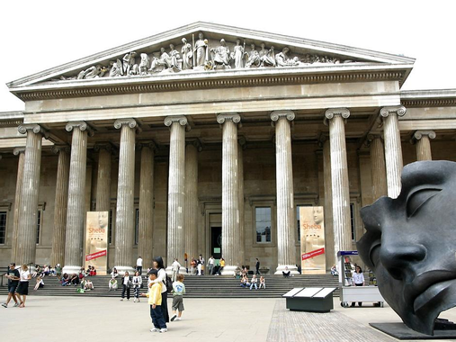 The British Museum | London, England | World For Travel