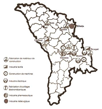 Le Grand Tournant de la société moldave - Structure et ...
