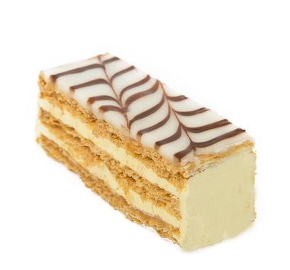 Le Gâteaux individuels | Boulangerie-Pâtisserie Nonnet