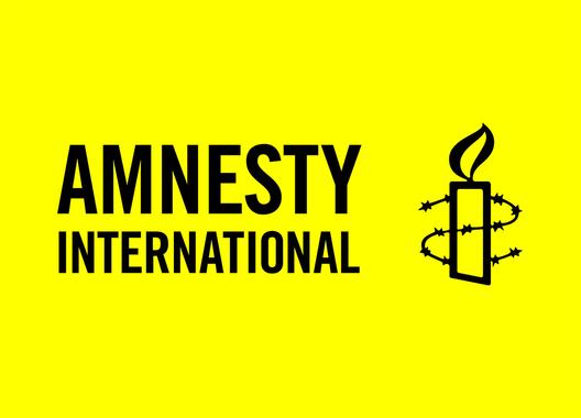 Amnesty International logo | Logo Design Love