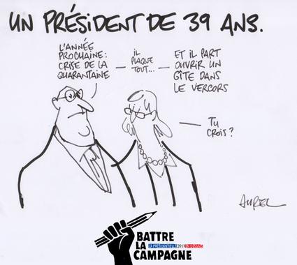 Emmanuel Macron élu président : revivez la soirée du ...
