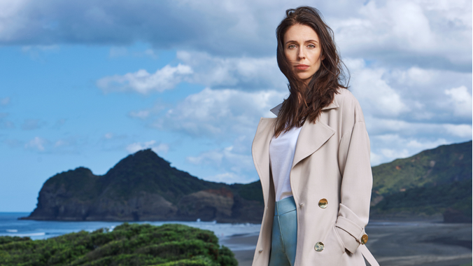 New Zealand's Prime Minister, Jacinda Ardern, Is Young ...