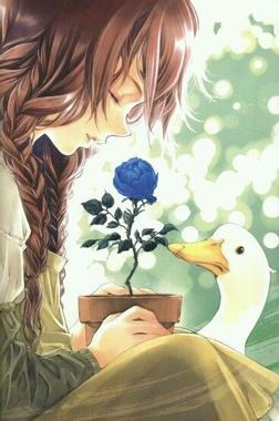 Épinglé par sofia sur manga/anime so cute/trop mignon ...