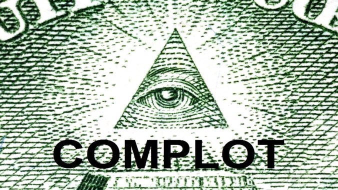 Minecraft : illuminati/Complot | La vérité - YouTube