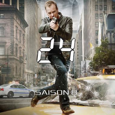 24 heures chrono, Saison 8 (VF) sur iTunes