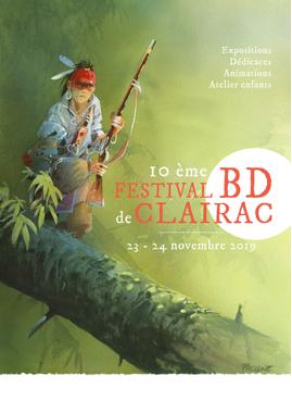 Ville de Clairac