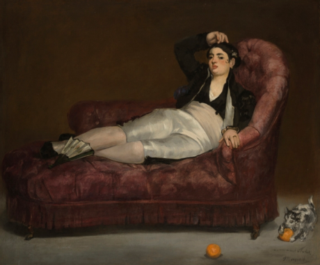 The History of the Chaise Longue - Frances Hunt