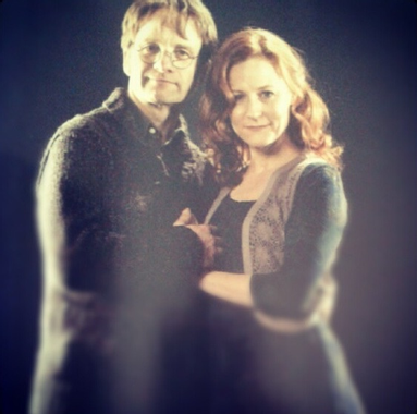 1000+ images about Lilly and James Potter on Pinterest ...