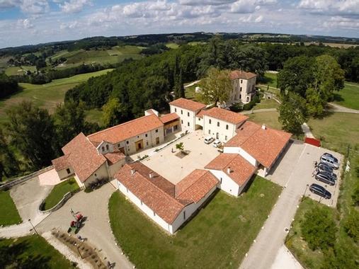 Monastère Sainte Marie de La Garde : Site Officiel commune ...