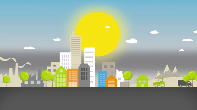 La pollution à l'ozone expliquée par ATMO Grand Est - YouTube