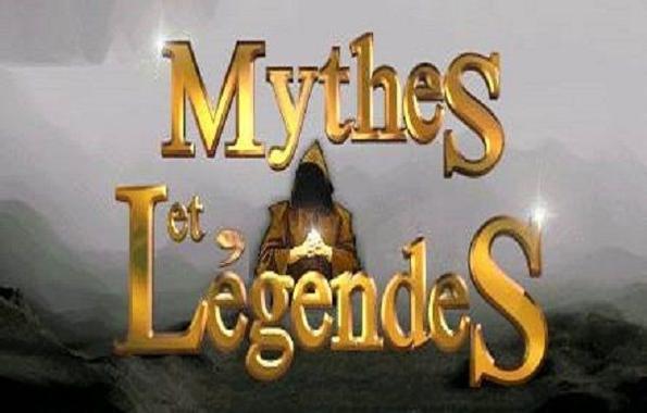 LEGENDES-MYTHES : Liste des documentaires - INEXPLIQUÉ EN ...