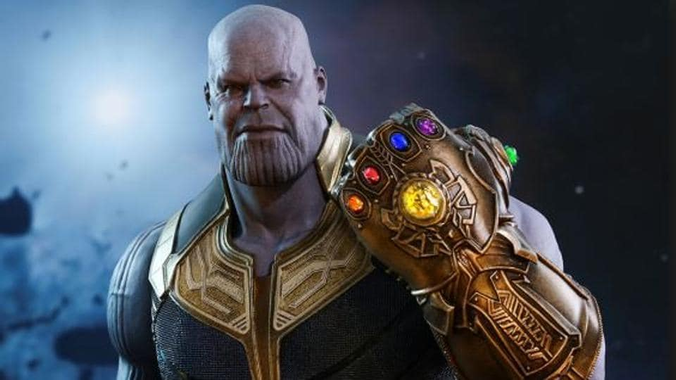 Why Thanos spared Avengers in Avengers Infinity War ...