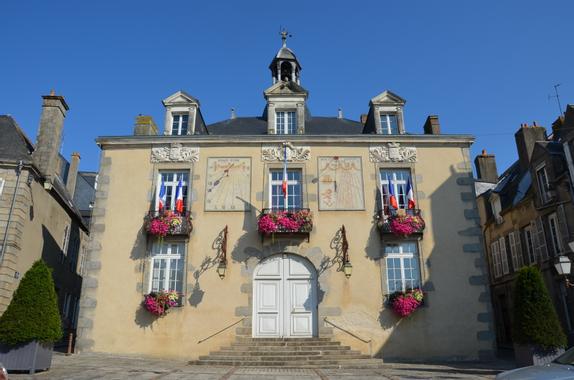 J'ai besoin d'une salle - Ville de Mayenne