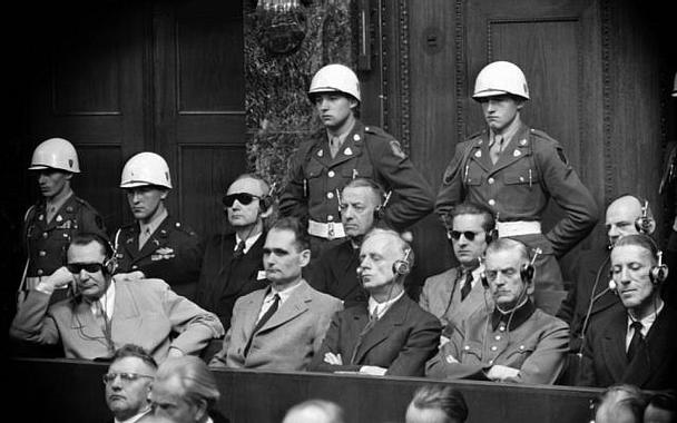 "Le 11 mai 1960, Israël capture Adolf Eichmann, ""l'homme de ..."
