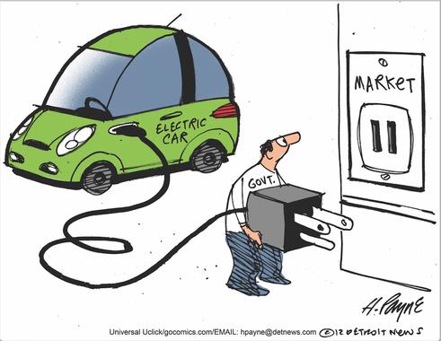 Kandi Technologies: Chinese EV Clunker Begins To Break ...
