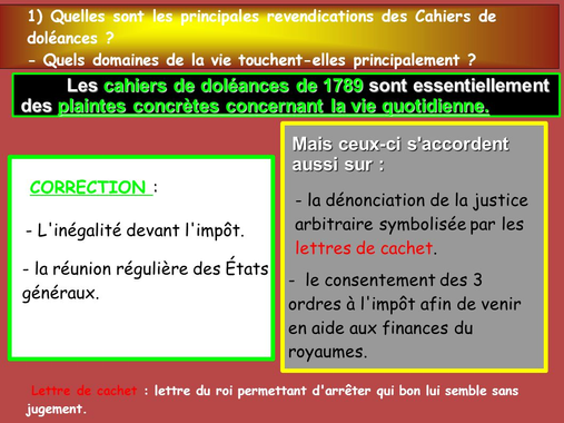 La Révolution Française - ppt télécharger