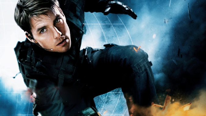 Mission: Impossible III | moviescramble