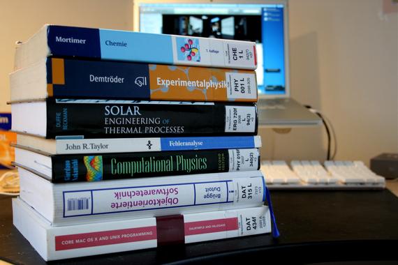 File:Studies physics.jpg - Wikimedia Commons