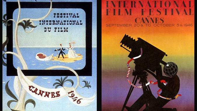 Festival de Cannes 1946 : «Un grand, un vrai, un ...
