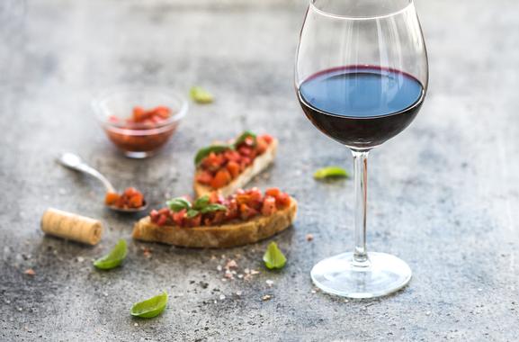 Tapas vegane: 5 idee per servire stuzzichini - www.stile.it