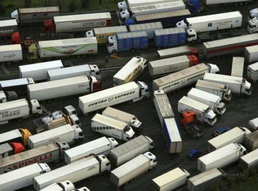 RoutierEs : La grève qui vient... | NPA