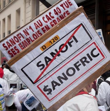 Dépakine: première condamnation de Sanofi | Le Club de ...