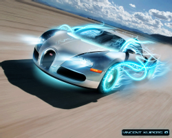 Download Avenger Blog Bugatti Veyron Wallpaper