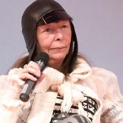 Brigitte Fontaine