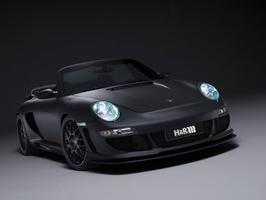 Download Porsche Gemballa Avalanche Roadster Gtr Wallpapers