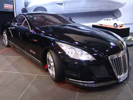 Download 1000 Ideas About Maybach Exelero On Pinterest