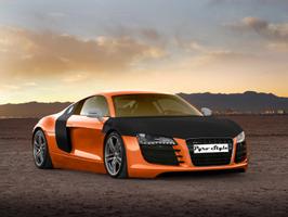 Download Hd Car Wallpapers Audi R8 Wallpaper