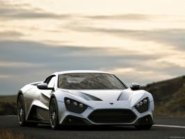 Download Zenvo St1 Car Hd Wallpapers Top Best Hd Wallpapers For