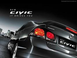 Download Honda Civic Wallpapers Wallpaper Cave