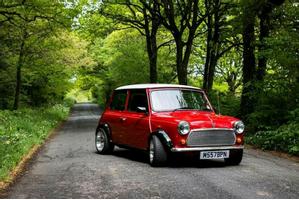 Download Wallpapers Mini Cooper Classic Car 28 Images Mini