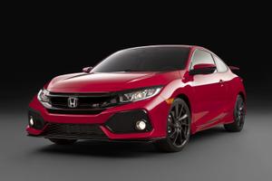 Download Honda Civic Si 2017 Hd Cars 4k Wallpapers Images