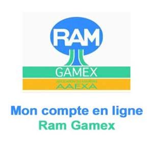 Numero telephone  Ram Gamex à Paris