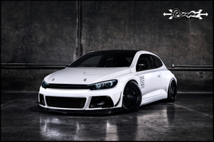 Download Free Cars Hd Wallpapers Volkswagen Scirocco Tuning Car Hd