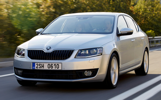 Download Skoda Octavia 2013 Wallpapers And Hd Images Car Pixel