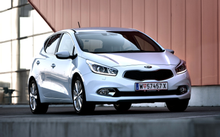 Download Kia Cee D 2012 Wallpapers And Hd Images Car Pixel