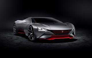Download Peugeot Vision Gran Turismo 2 Hd Cars 4k Wallpapers