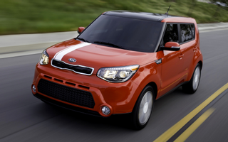 Download Kia Soul Wallpaper 28 Images Kia Soul 2010 08