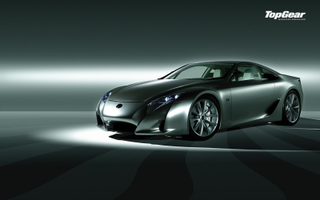 Download Lexus Car Wallpapers Hd