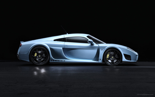 Download Noble M600 5 Wallpaper