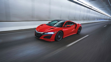 Download 2017 Acura Nsx 3 Wallpaper