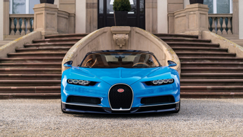 Download 2017 Bugatti Chiron 3 Wallpaper