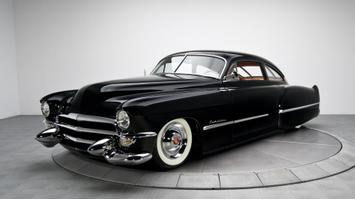 Download Cadillac Classic Car Classic Hd Wallpaper