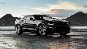 Download Chevrolet Camaro Ss Black Hd Cars 4k Wallpapers Images