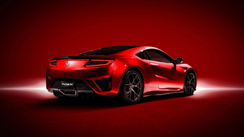 Download Acura Nsx 2017 2 Wallpaper
