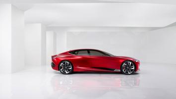Download 2016 Acura Precision Concept 3 Wallpaper
