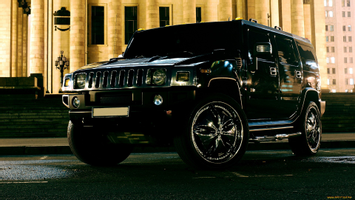 Download Hummer H2 Wallpapers Images Photos Pictures Backgrounds